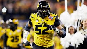 Micheal Sam has broken barriers off the football field and now he looks to make plays on the field at the NFL level