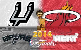2014 NBA Finals Photo#1