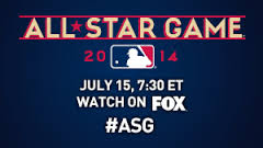 July 15th on Fox the AL will battle the NL in the midsummer classic the MLB All Star Game