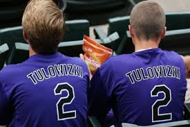 "The Colorado Rockies gave out 15,000 replica jerseys honoring All-Star shortstop Troy Tulowitzki on Saturday night, but the back of them read ""Tulowizki"" instead -- minus the second ""T."""