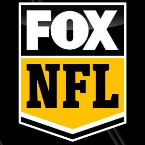new NFL on FOX Logo