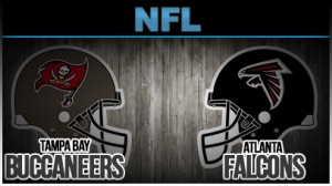 01- Bucs vs. Falcons