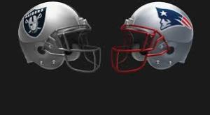 05- Raiders vs. Patriots
