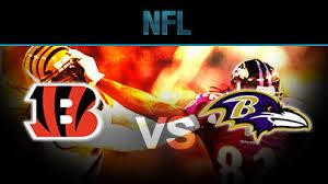 06 Cincinnati vs. Baltimore