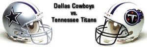 06 Cowboys vs. Titans