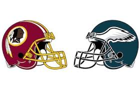08- Skins vs. Eagles