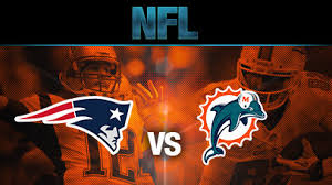 09 New England vs. Miami