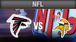 10- Falcons vs Vikings