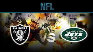 10 Oakland vs. NY Jets