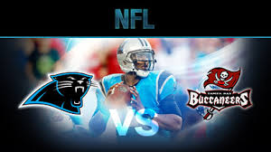 12 Carolina vs. Tampa Bay