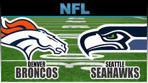 13- Broncos vs. Seahawks