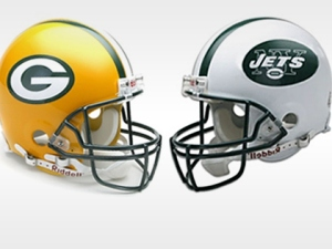13 Jets vs. Packers