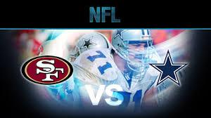 13 San Francisco vs. Dallas