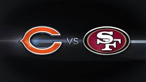 15 Bears vs. 49ers