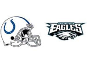 16 Eagles vs. Colts