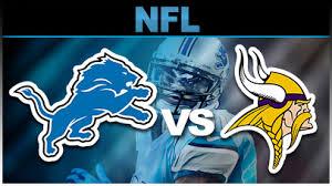04- Lions vs. Vikings
