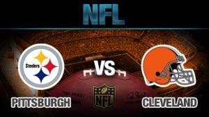 09- Steelers vs. Browns