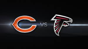 11- Bears vs. Falcons