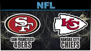 The Joe Montana Bowl returns with the Chiefs & Niners in Santa Clara.