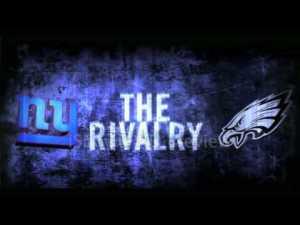 14- Giants vs. Eagles