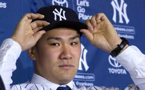 The Yankees signed Masahiro Tanaka in the 2014 offseason for a moment like tonight. Will he shine?