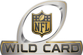 NFL Wild Card Gold