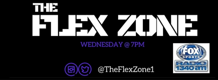 The Flex Zone #2