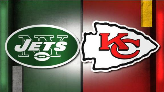 Image result for New York Jets vs. Kansas City Chiefs