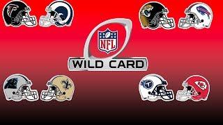 2018 NFL Wild Card
