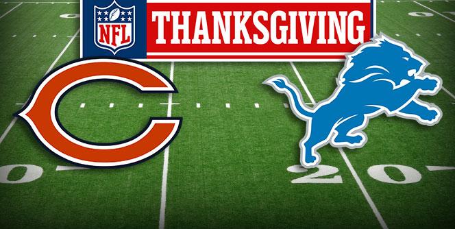Image result for NFL Thanksgiving 2018