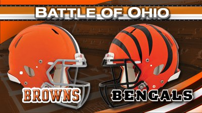 Image result for browns vs bengals